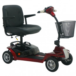 7A Scooters compact Shoprider